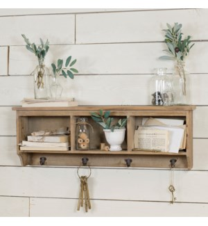 |WD. SHELF 32"