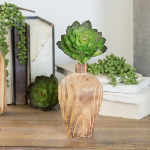|WD. VASE DECOR|