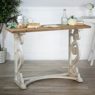 WD. TABLE  (1/cs)