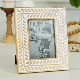 WD. PICTURE FRAME 5X7 (8/cs)