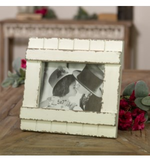 |WD. PICTURE FRAME 5X7|