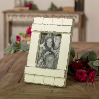 WD. PICTURE FRAME 4X6 (8/cs)