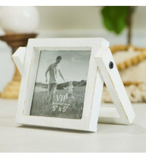 WD. PHOTO FRAME 5X5