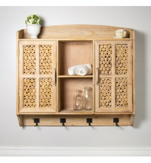 WD. CABINET