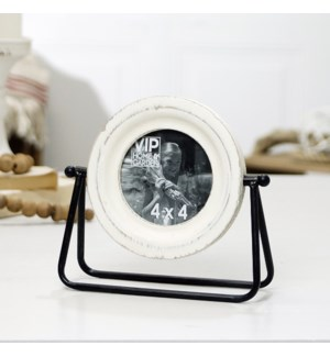 WD. PHOTO FRAME