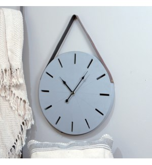 WD. HANGING CLOCK