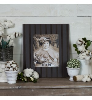 |8X10 FRAME - CHOCOLATE|
