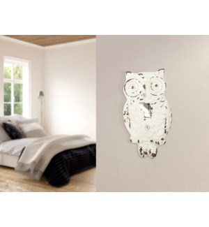 |MTL. OWL SWITCH COVER|