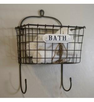 |MTL.. BIN 'BATH'|