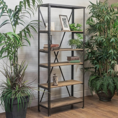 |WD. SHELF 72"