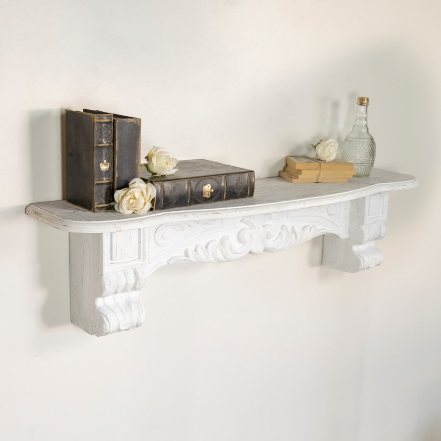 |WD. WALL SHELF|