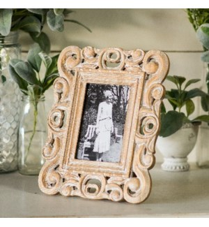 WD. PHOTO FRAME 4x6