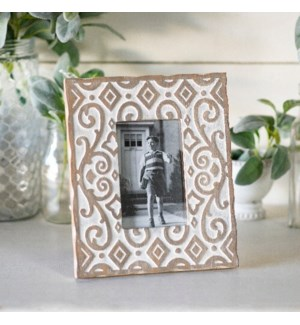 WD. PHOTO FRAME 5x7