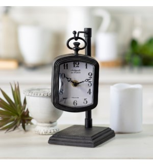|MTL. TABLETOP CLOCK|