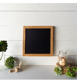 |WD. FRAMED BLACKBOARD MD.|