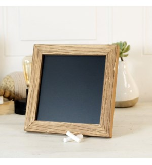 |WD. FRAMED BLACKBOARD SM.|