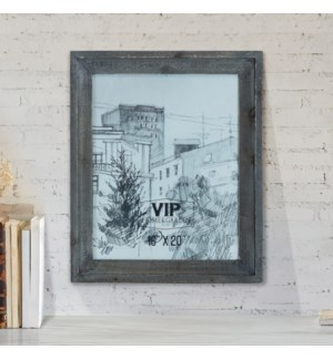 WD. PHOTO FRAME 16X20