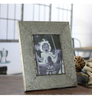 |MTL. 8x10 PICTURE FRAME|