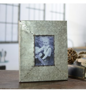 |MTL. 5x7 PICTURE FRAME|
