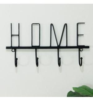MTL. HOME WALL HOOK