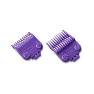 Dual Magnetic Comb Set 2PC