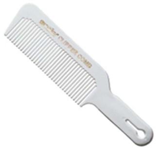 White Clipper Comb