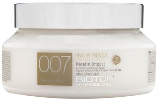 350ml BIO 007 Keratin Impact Mask 254574