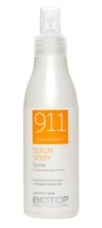 250ml BIO 911 Quinoa Serum Spray