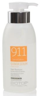 330ml BIO 911 Quinoa Oil Serum