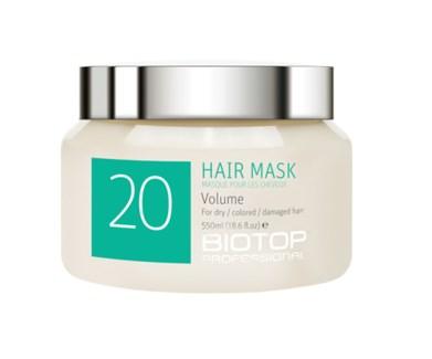 550ml BIO 20 Volume Boost Mask 254819