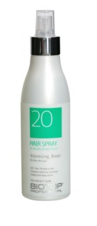 250ml BIO 20 Volume Boost Hairspray