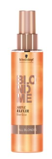 NEW BM SHINE ENHANCE SMOOTH ELIXIR 150M