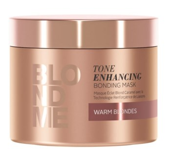NEW BM TONE ENHANCE BOND MASK WARM 200ML