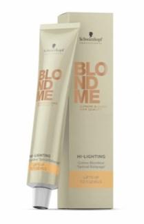 BM Hi-Lighting Warm Gold 60ml FP