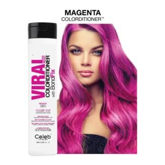 244ml Viral Magenta Colorditioner 8.25oz