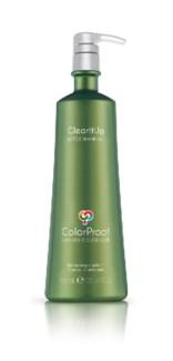 750ml CP ClearItUp Detox Shampoo