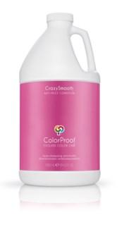 $ 64oz CP CrazySmooth Anti-Frizz Condito