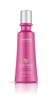 $ 60ml CrazySmooth Anti-Frizz Shampoo FP