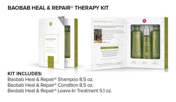 $ CP Baobab Repair Therapy Kit SO18