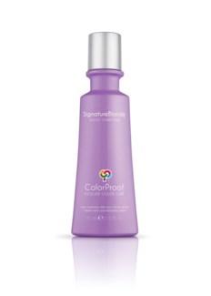 $ 60ml CP SignatureBlonde Violet Cond