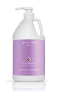 $ 64oz CP SignatureBlonde Shampoo