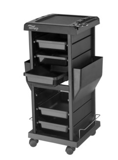 Deluxe Black Trolley BES873UCC