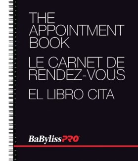 The Appointment Book 4 COLUMNS      CNBO