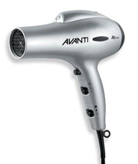 # Avanti Ionic Retail Dryer