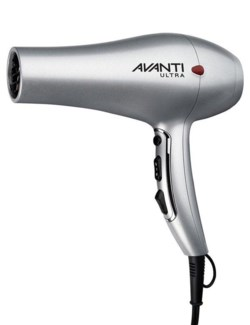 $BF Avanti Ion Dryer Soft Touch Finish