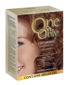 One & Only Exothermic Perm
