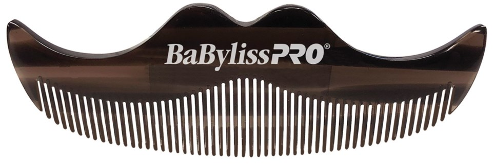 Babyliss Barber Moustache Comb