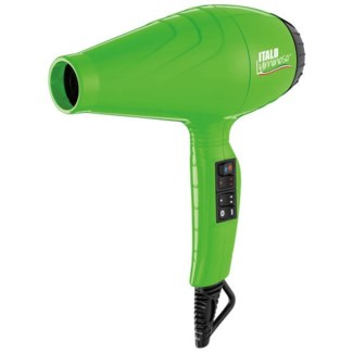 ITALO Luminoso GREEN Hair Dryer