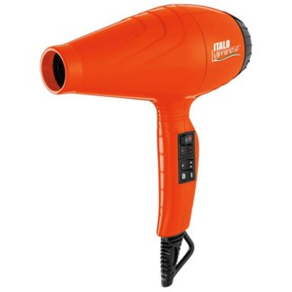 ITALO Luminoso ORANGE Hair Dryer