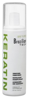 $BF One & Only keratin Smoothing Conditi